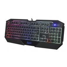 Клавиатура игровая мультимедийная Smartbuy RUSH 304GU