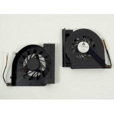 Система охлаждения ноутбука HP CQ61/ G61/ CQ70/ CQ71/ G71