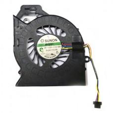 Система охлаждения ноутбука HP DV6-6100, DV7-6000
