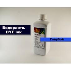 Чернила 1000ml Epson Cyan (InkBank)