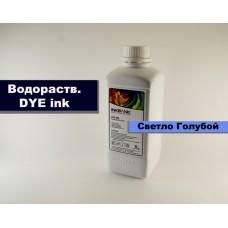 Чернила 1000ml Epson Light Cyan (InkBank)