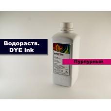 Чернила 1000ml Epson Magenta (InkBank)