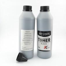 Тонер HP  для  LJ P1005/P1505  Xpert  1 кг/фл