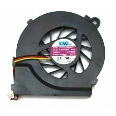 Система охлаждения ноутбука HP CQ42/ 4 pin
