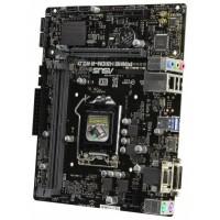 Материнская плата S-1151 H310 Asus PRIME H310M-R R2.0 <2xDDR4, 4xSATA3, VGA, HDMI, DVI, GbLAN>