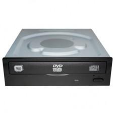 Оптический привод DVD+R/RW&CDRW LITE-ON IHAS122-04, Black, SATA