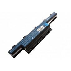 Аккумулятор для ноутбука Acer AC4741/ 10,8 В/ 4400 мАч, Grade A+, черный
