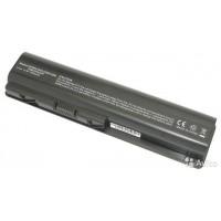 Аккумулятор для ноутбука HP/ Compaq CQ40/ 10,8 В (совместим с 11,1 В)/ 4400 мАч, черный