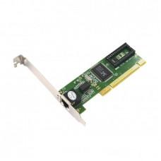 Сетевая карта PCI LAN DW8139D