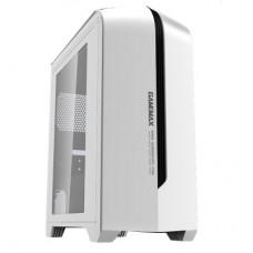 Корпус ПК без БП GameMax H601 WB