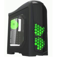 Корпус ПК без БП GameMax G539-RGB