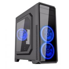 Корпус ПК без БП GameMax G561-Black