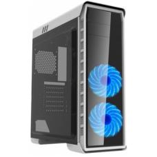 Корпус ПК без БП GameMax Elysium White G503X