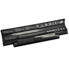 Аккумулятор для ноутбука Dell 14R (N5110)/ 11,1 В/ 4400 мАч, черный