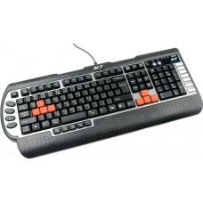 Клавиатура A4tech G800V USB 3X Fast Gaming