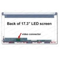 """ЖК экран для ноутбука 17.3"""" Chimei, N173FGE-L23, Rev.C3, WXGA++ 1600x900, LED"""